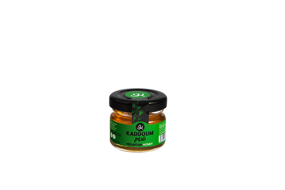 MOUNTAIN HONEY – Kaddoum Honey